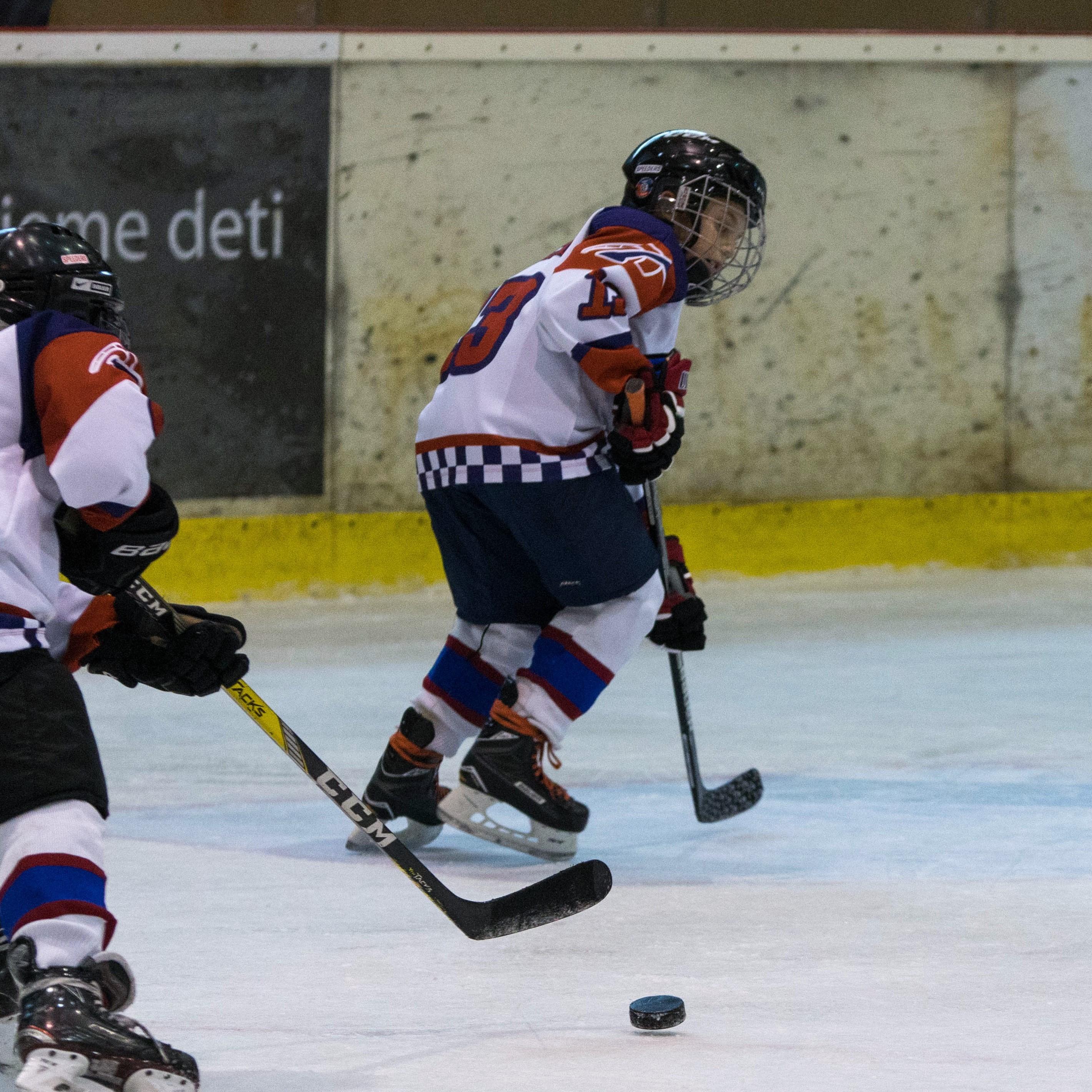 Speeders_sezona 2018_19 hokej turnaj lucenec 16