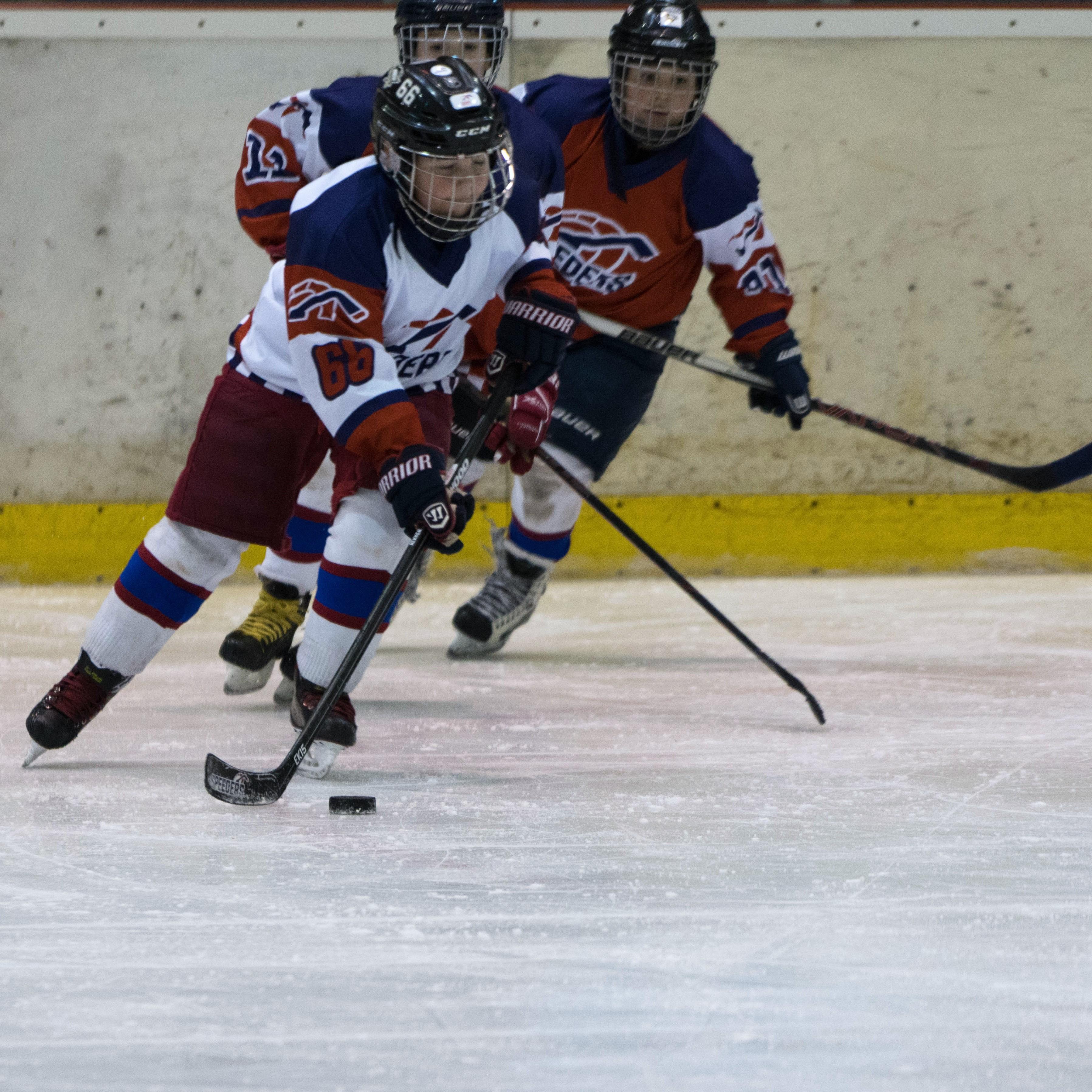 Speeders_sezona 2018_19 hokej turnaj lucenec 17