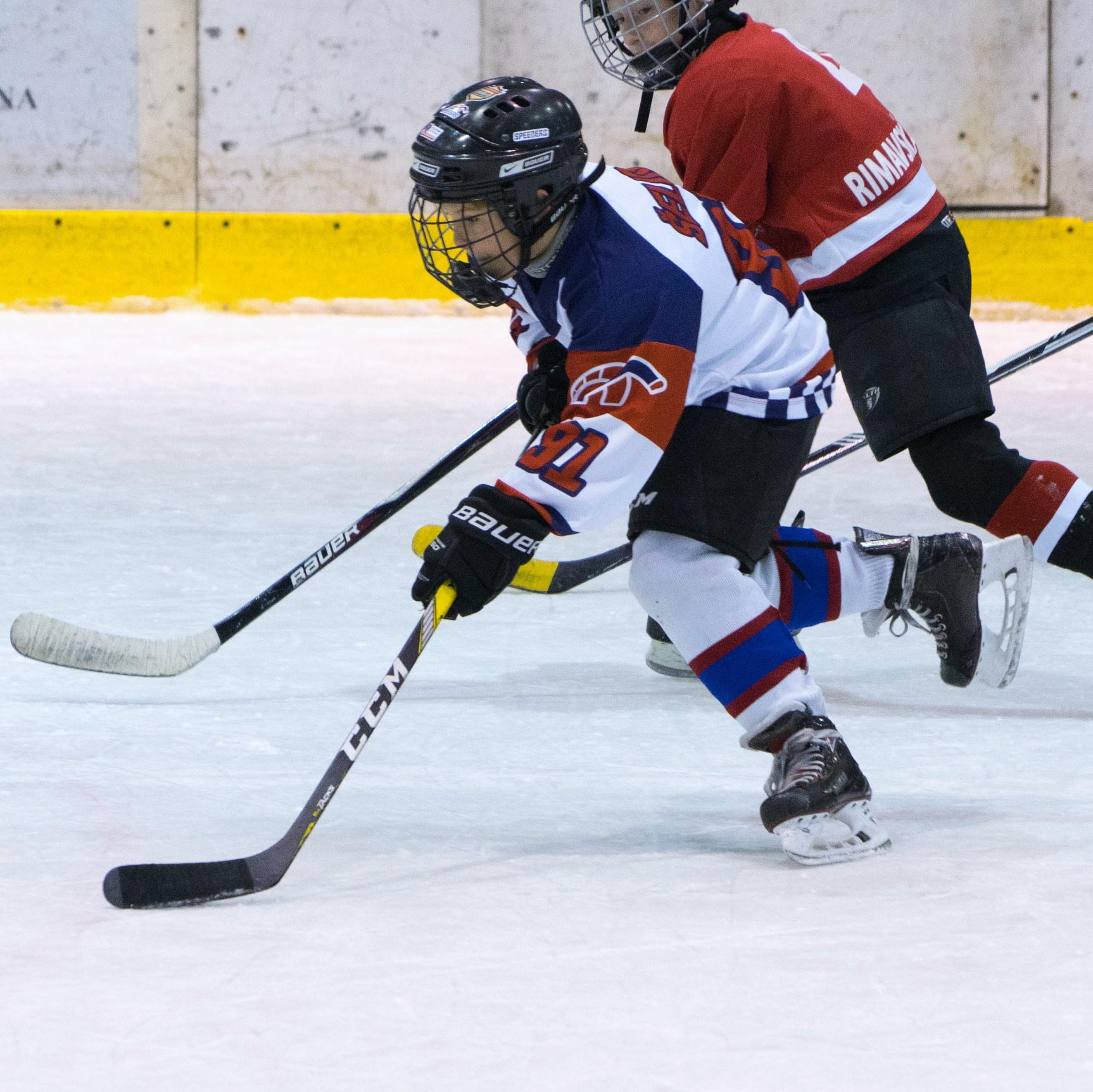 Speeders_sezona 2018_19 hokej turnaj lucenec 3