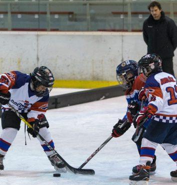 Speeders_sezona 2018_19 hokej turnaj lucenec 5