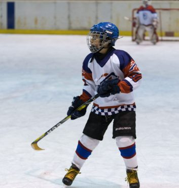 Speeders_sezona 2018_19 hokej turnaj lucenec 6