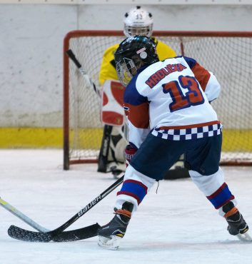 Speeders_sezona 2018_19 hokej turnaj lucenec 7