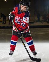 Oskar Horinka Speeders Hockey Bratislava postoj1