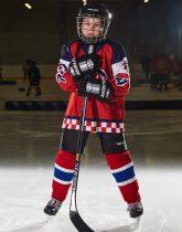 Oskar Horinka Speeders Hockey Bratislava postoj2