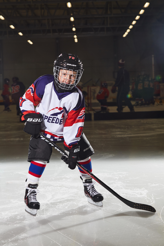 Timotej Ssaksa Speeders Bratislava Hockey postoj – kópia