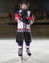 Timotej Ssaksa Speeders Bratislava Hockey postoj2