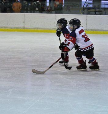 speeders hokej deti turnaj moravce 11