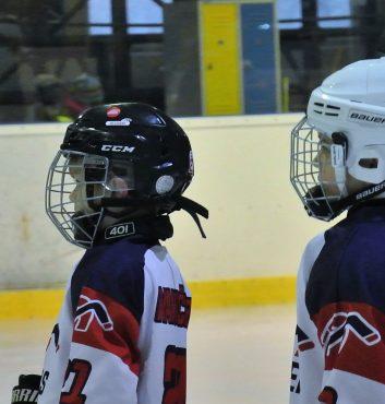 speeders hokej deti turnaj moravce 12