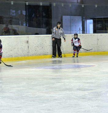 speeders hokej deti turnaj moravce 16