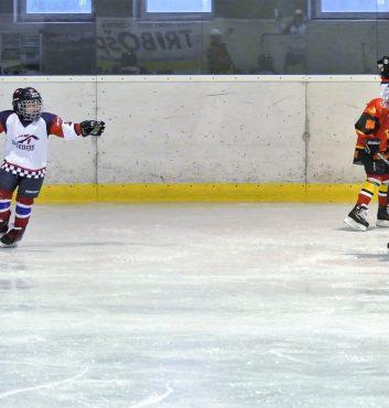 speeders hokej deti turnaj moravce 18