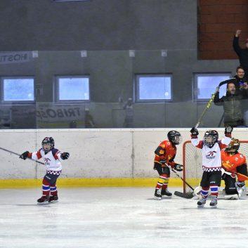 speeders hokej deti turnaj moravce 19