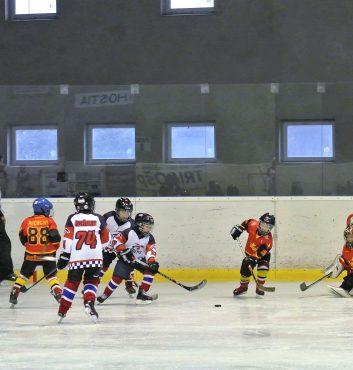 speeders hokej deti turnaj moravce 20