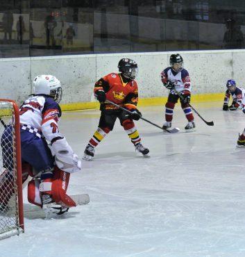 speeders hokej deti turnaj moravce 22
