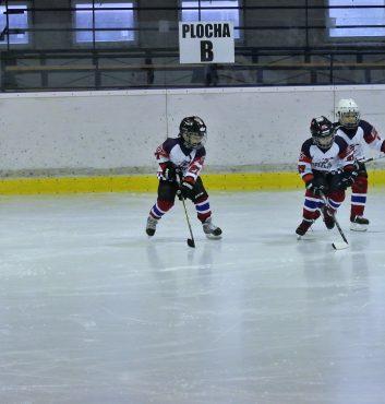 speeders hokej deti turnaj moravce 23