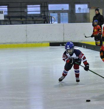 speeders hokej deti turnaj moravce 26