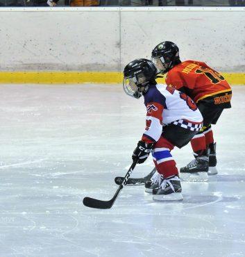 speeders hokej deti turnaj moravce 28