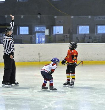 speeders hokej deti turnaj moravce 29