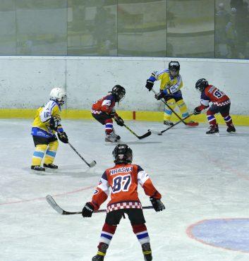 speeders hokej deti turnaj moravce 3