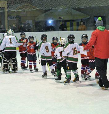 speeders hokej deti turnaj moravce 34