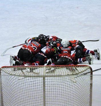 speeders hokej deti turnaj moravce 36