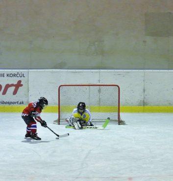 speeders hokej deti turnaj moravce 37