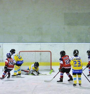 speeders hokej deti turnaj moravce 38