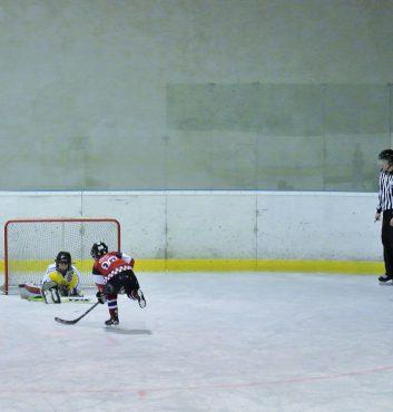 speeders hokej deti turnaj moravce 39