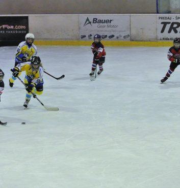 speeders hokej deti turnaj moravce 43