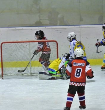 speeders hokej deti turnaj moravce 44