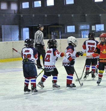 speeders hokej deti turnaj moravce 5
