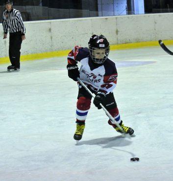 speeders hokej deti turnaj moravce 6