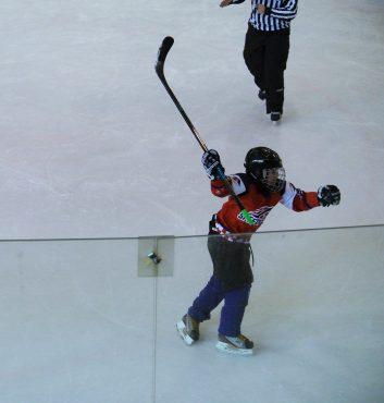 Speeders 2miesto deti hokej uhersky ostroh turnaj 10