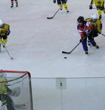 Speeders 2miesto deti hokej uhersky ostroh turnaj 12