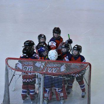 Speeders 2miesto deti hokej uhersky ostroh turnaj 15