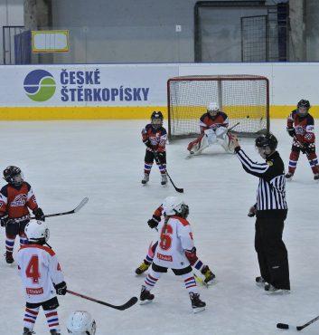 Speeders 2miesto deti hokej uhersky ostroh turnaj 2