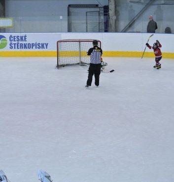 Speeders 2miesto deti hokej uhersky ostroh turnaj 21