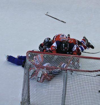 Speeders 2miesto deti hokej uhersky ostroh turnaj 22