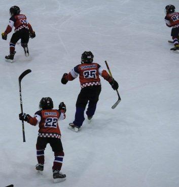 Speeders 2miesto deti hokej uhersky ostroh turnaj 24