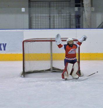 Speeders 2miesto deti hokej uhersky ostroh turnaj 26