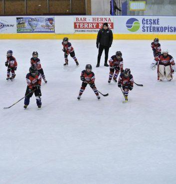 Speeders 2miesto deti hokej uhersky ostroh turnaj 27