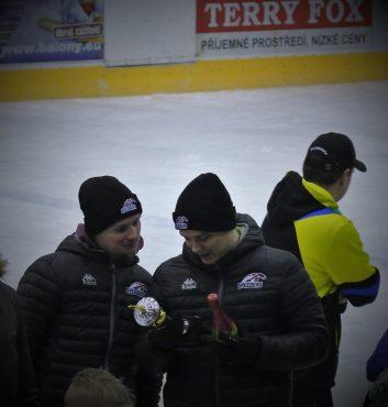 Speeders 2miesto deti hokej uhersky ostroh turnaj 28