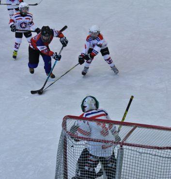 Speeders 2miesto deti hokej uhersky ostroh turnaj 3