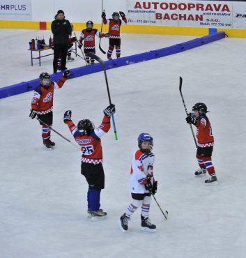 Speeders 2miesto deti hokej uhersky ostroh turnaj 4