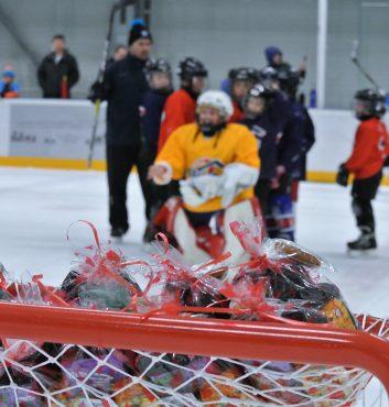 Speeders Hokejovy milulas na lade24