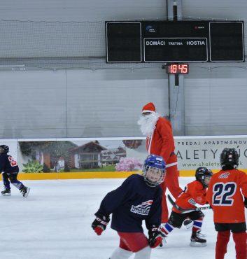 Speeders Hokejovy milulas na lade3
