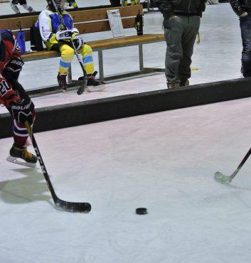 hockey speeders slovenska liga mladez 11