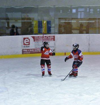 hockey speeders slovenska liga mladez 16