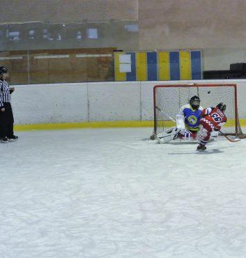 hockey speeders slovenska liga mladez 19