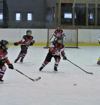 hockey speeders slovenska liga mladez 20