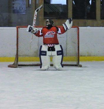 hockey speeders slovenska liga mladez 22